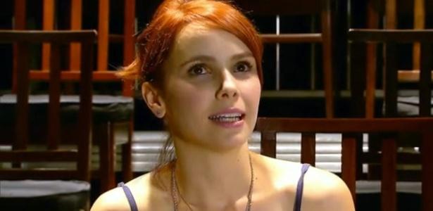 """Débora Falabella fala sobre sucesso de """"Avenida Brasil"""" e diz que foi um trabalho """"forte e cansativo"""""""