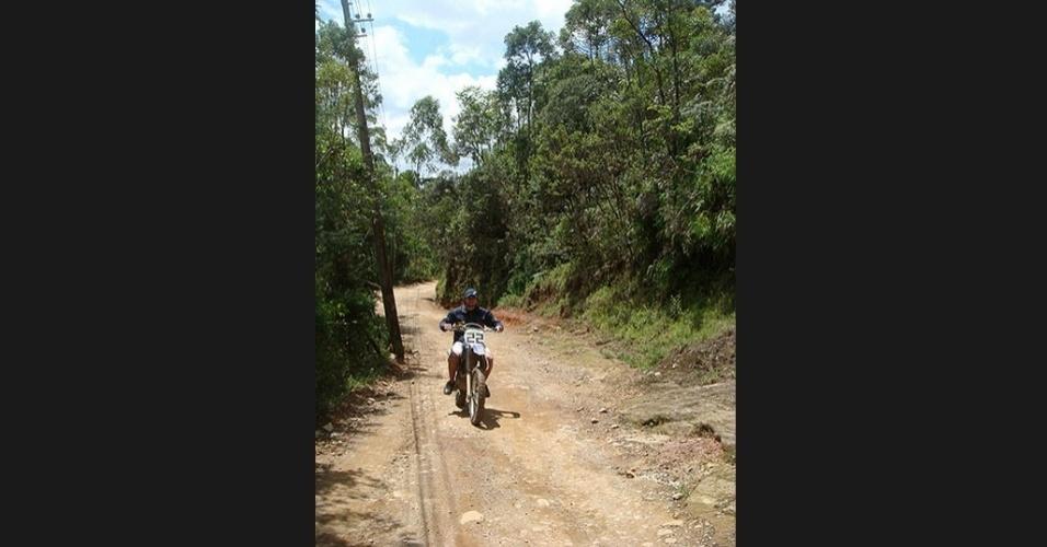Uma das alternativas é conhecer a região de Visconde de Mauá em passeios de moto