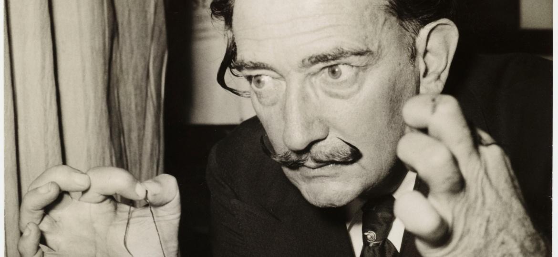 "Salvador Dalí ilustra ""Dom Quixote de La Mancha"" (1956) - Fundación Gala-Salvador Dalí/Divulgação"