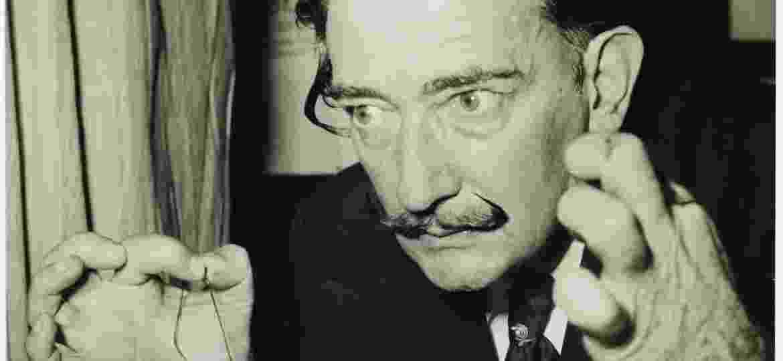 Fundación Gala-Salvador Dalí/Divulgação