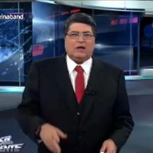 Datena manda indireta a Rezende - Reprodução/Band