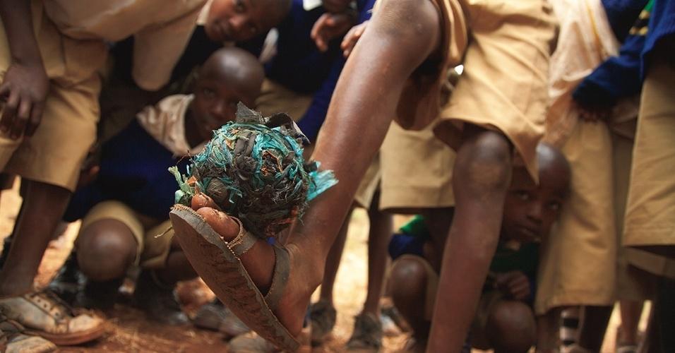 0c8093d9c Foto tirada na Tanzânia. A partir do dia 4 de junho