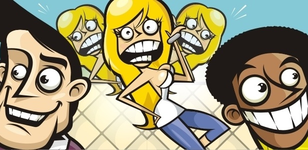 Na ânsia de assumir um compromisso, é comum a pessoa acabar fazendo escolhas equivocadas - Stefan/UOL