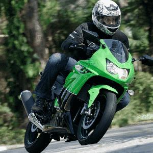 Kawasaki Ninja 250R - Infomoto