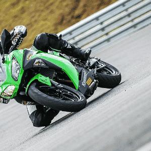 Kawasaki Ninja 300 - Infomoto