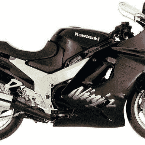 Kawasaki Ninja ZX-11R - Infomoto