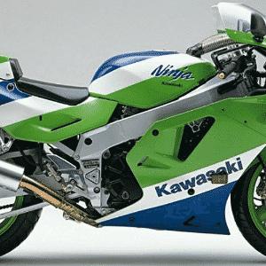 Kawasaki Ninja ZX-7R - Infomoto