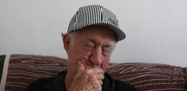 Russo chora ao falar sobre sua saída da emissora, depois de 46 anos de trabalho na emissora
