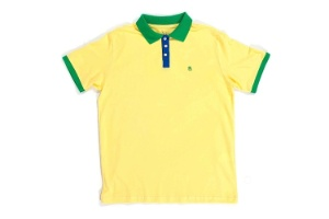 Junte o útil ao agradável e presenteie o namorado com camisas da Copa ae8806c71157b