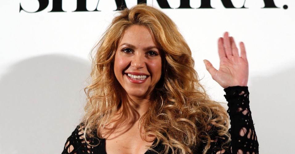 Shakira (Piqué)