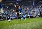 Internautas do UOL Esporte mostram que são bons de drible no videogame - Divulgação