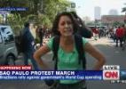 Reprodução/CNN/YouTube