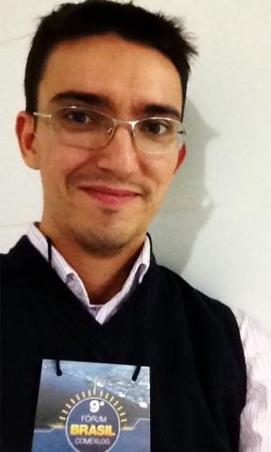 Leandro Gonçalves Martins