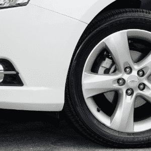 Chevrolet Cruze Sport6 LTZ 2014 - Murilo Góes/UOL