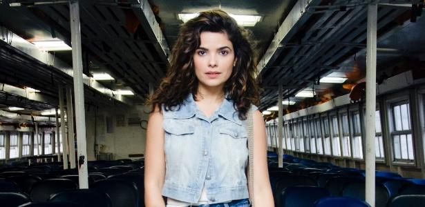 """Vanessa Giácomo será a protagonista de """"A Regra do Jogo"""""""