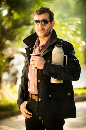 """O ator Roberto Birindelli dará vida a Josúe em """"Império"""", nova novela das nove.  Escrita por Aguinaldo Silva, """"Império"""", próxima novela das nove da Globo, se passa nos dias atuais e é definida pelo autor como um folhetim clássico ? """"um novelão"""""""