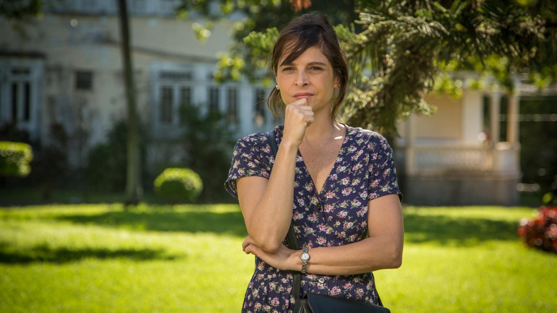 Drica Moraes será Cora em