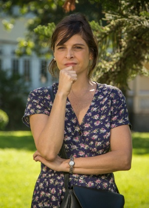 """Drica Moraes será Cora em """"Império"""""""