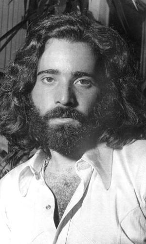 """1974 - Tony Ramos na novela """"Os inocentes"""""""