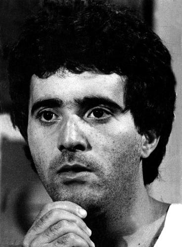 "1977 - O ator Tony Ramos como Márcio Hayala em cena da novela ""O Astro"", da Rede Globo"