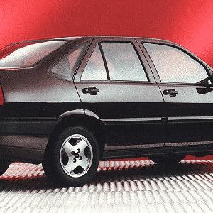 Fiat Tempra 1991 - Divulgação