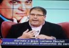 Reprodução/TV Gazeta