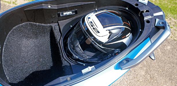 BMW C 600 Sport 2 - Mario Villaescusa/Infomoto - Mario Villaescusa/Infomoto