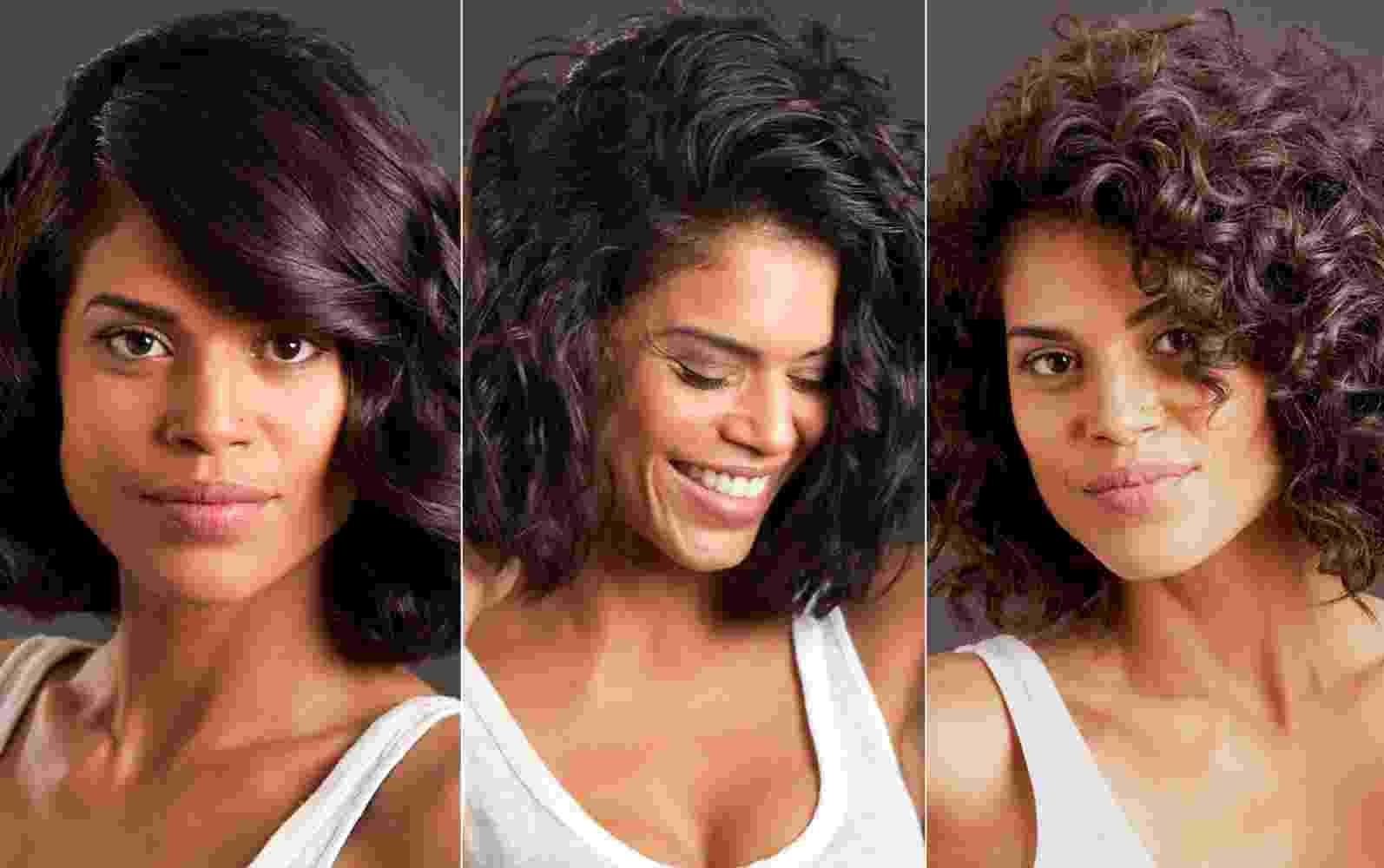 Ondas em alta: aprenda a fazer os três cabelos da moda, com poucos produtos - Fabiano Cerchiari/UOL
