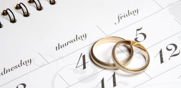 Agenda apertada para o evento exige compreensão e empenho do casal