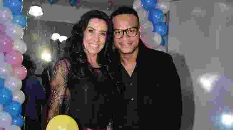 Thiago Duran e Caio Duran/AgNews