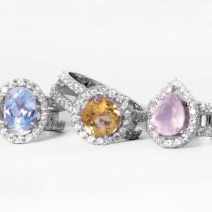 f893d08021d Fotos  Romântico e atemporal  veja 45 anéis de noivado com estilo ...