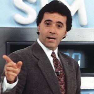 """Tony Ramos foi um dos apresentadores do """"Você Decide"""" no passado - Divulgação"""