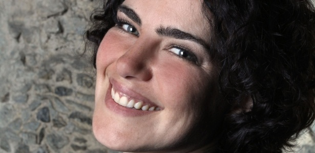 """Ana Paula Arósio é a promotora Ana Beatriz, de """"Na Forma da Lei"""""""