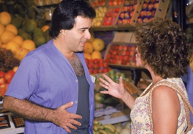 Tony Ramos como o Juca Mestieri da novela