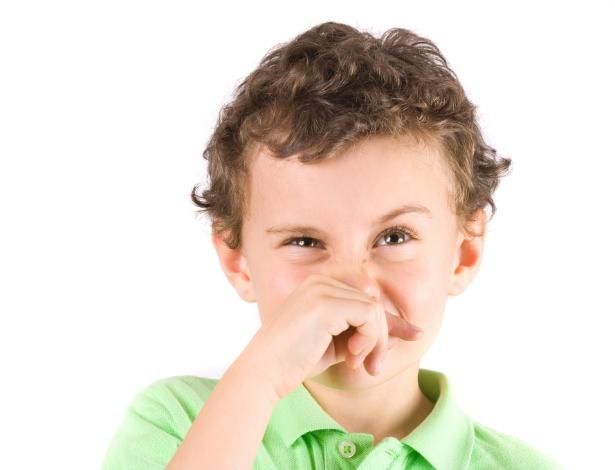 A pesquisa foi feita com 560 crianças com alto risco de contrair asma - Getty Images