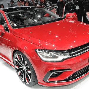 Volkswagen NMC Concept - Divulgação