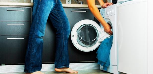 Os italianos estão em quarto lugar entre os que menos fazem tarefas domésticas