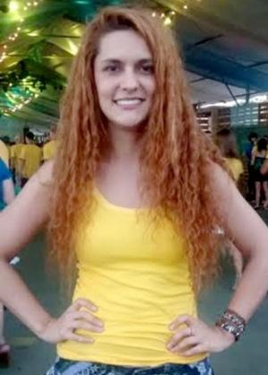 """Paula Barbosa viveu Gina em """"Meu Pedacinho de Chão"""""""