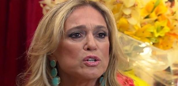 Susana Vieira está na espera de um chamado das novelas - Reprodução/TV Globo