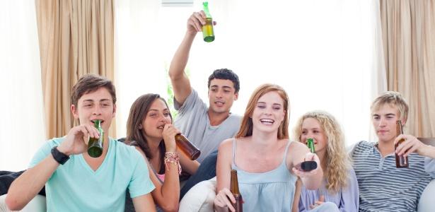 Estudo da Universidade de Virgínia, nos Estados Unidos, acompanhou jovens dos 13 aos 23 anos - Getty Images