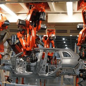 Fábrica da Jeep em Toledo (EUA) - Divulgação
