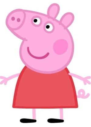 Febre entre as crianças, Peppa Pig é uma porquinha carinhosa e teimosa - Divulgação