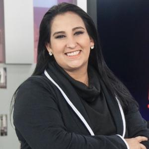 Fabíola Gadelha substitui Marcelo Rezende aos sábados
