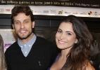Casais de ex-BBBs assistem a espetáculo de Nelson Rodrigues em São Paulo - Paduardo/AgNews