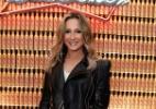 Claudia Leitte comemora aniversário em festa na casa de Luciano Huck - AgNews