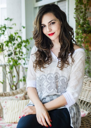 A atriz Tainá Muller deve entrar na segunda edição do livro de Xico Sá