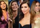 De dar inveja: 40 cabelões cobiçados do mundo das famosas - Globo/Getty Images/Divulgação/iam.beyonce.com