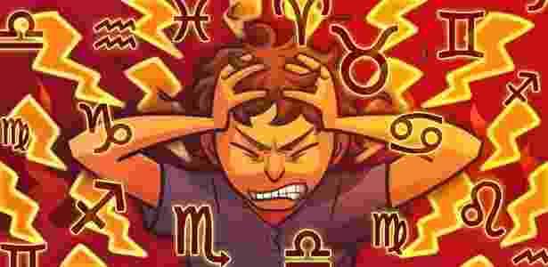 """Inferno astral deve ser encarado, sem estresse, como momento de """"faxina pessoal"""" - Lumi Mae/Arte UOL"""