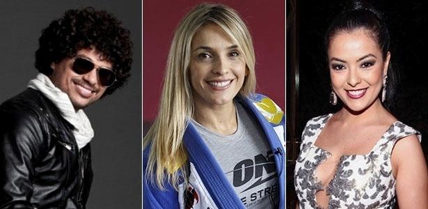 """Léo Maia, Syang e Lissah Martins estarão no """"Esse Artista Sou Eu"""""""