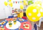 Incremente o aniversário na escola do seu filho com itens feitos por você - Rodrigo Capote/UOL